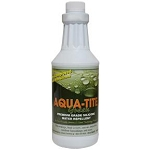Aqua-Tite® Green Water Repellant - 32oz