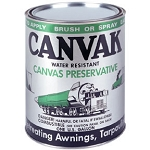 Canvak-Canvas Preservative