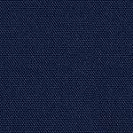 Mandarin Cotton Duck Canvas - Navy