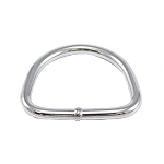 Polyfab™ Pro 316 Stainless Steel D-Ring - 2