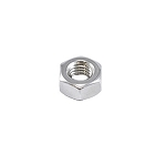 Polyfab™ Pro 316 Stainless Steel Hex Nut