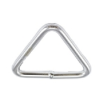 Polyfab™ Pro 316 Stainless Steel Triangle - 2