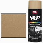 SEM Vinyl Coat™ Light Buckskin