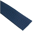 1.4 mm Polypropylene Webbing - Navy