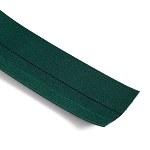 2'' Sunbrella Double Fold Binding - Forest Green