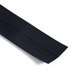 2'' Sunbrella Double Fold Binding - Navy