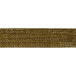 #69 Bonded Nylon Thread - Gold Brown
