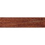 #69 Bonded Nylon Thread - Chinese Rust