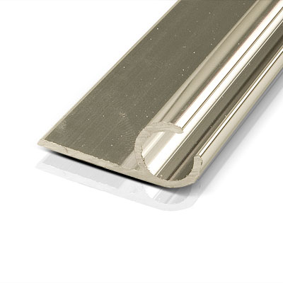 Flat Aluminum Awning Track Extrusion Jt S Outdoor