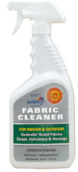 Cleaners & Stain Removers