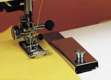Sewing Machine Magnetic Guide