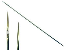 Upholstery Sewing Needles