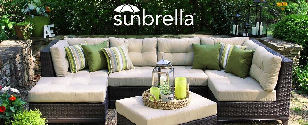 Sunbrella Outdoor Furniture Fabrics