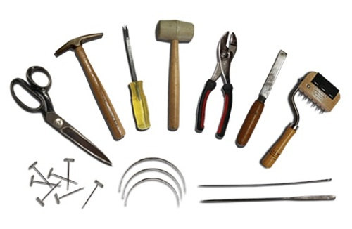 Huge Variety Of Diy Upholstery And Marine Canvas Tools