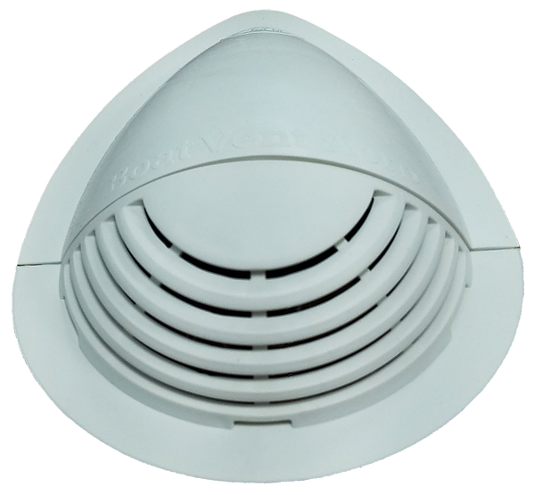 Mooring Cover Vents