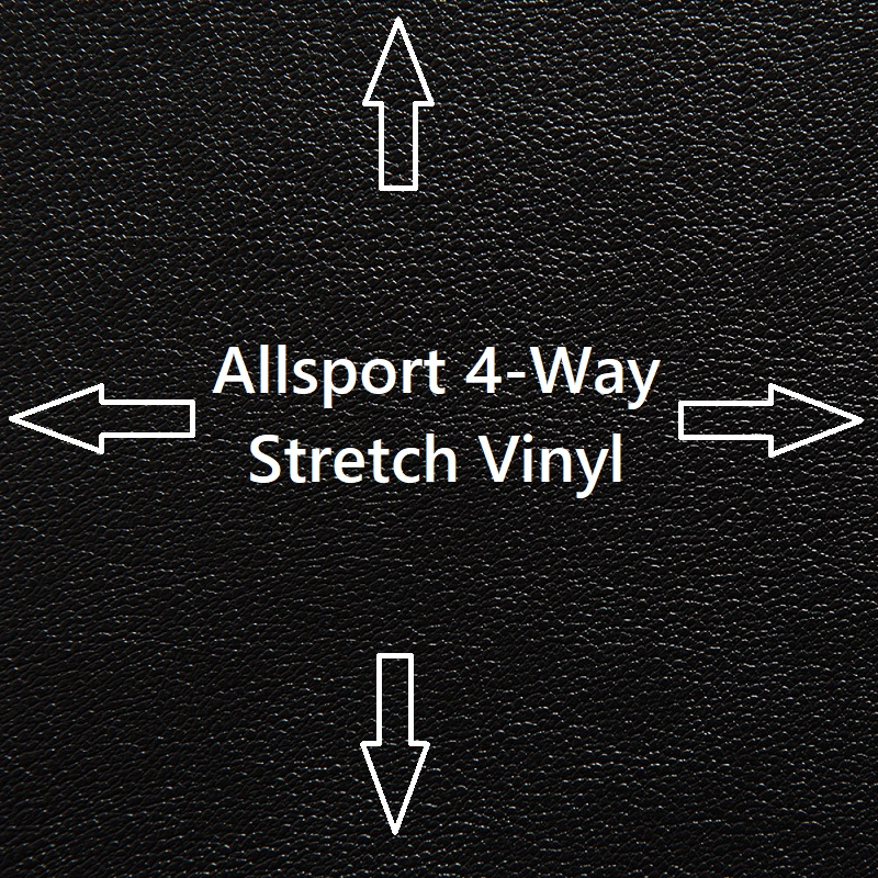 Allsport 4 Way Stretch Vinyl Fabric Jt S Outdoor Fabrics