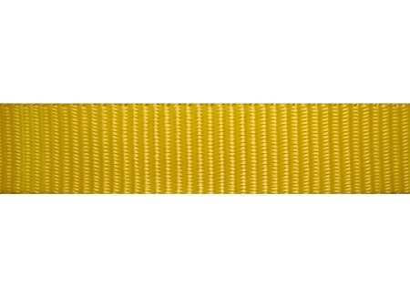 1.75 mm Thick Polypropylene Webbing