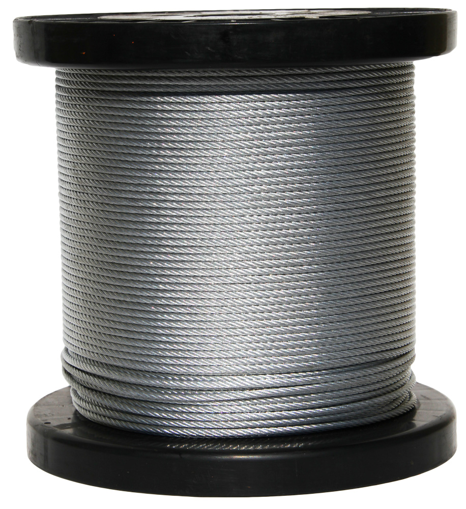Galvanized Wire Cable