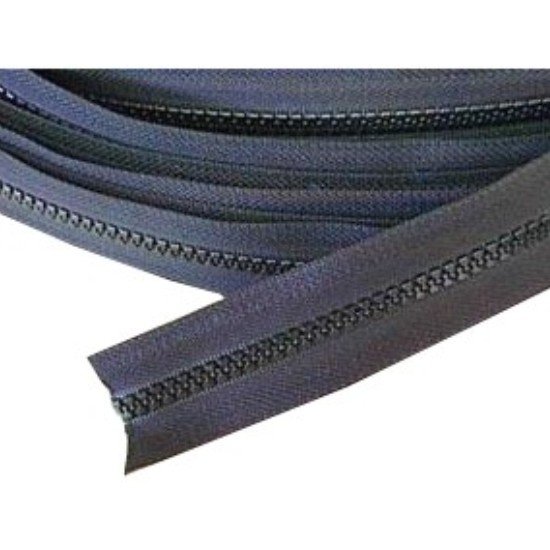 YKK Vislon Chain Zipper