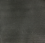 144'' Wide Agriculture Mesh - Black