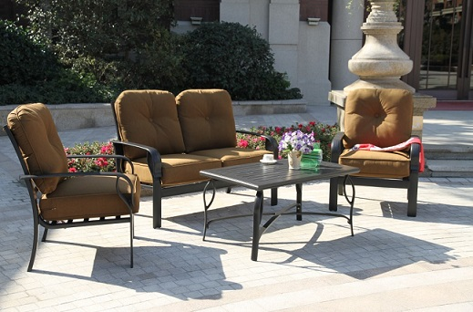 Sunbrella Outdoor Furniture Fabrics