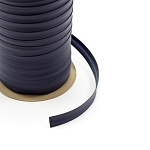 3/4'' Stamoid® Double Fold Binding - Navy