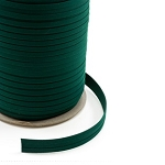 1'' Sunbrella Double Fold Bias Binding - Forest Green