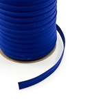 1'' Sunbrella® Double Fold Bias Binding - Ocean Blue
