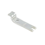 #1 Z Bracket  - Zinc Plated Steel