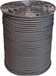 1/4'' Bungee Cord - Black