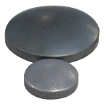 Button Shell - Rust Resistant