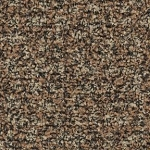 Nautolex Seaway Vinyl Flooring - Natural Brown
