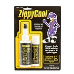 YYK Zippy Cool Zipper Cleaner & Lubricant