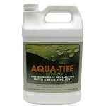 Aqua-Tite® Green Water Repellant - Gallon