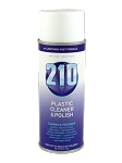 210 Cleaner & Polish