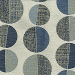 Basel Upholstery Fabric - Baltic