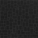 Embossed Decking - Black