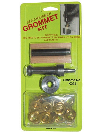Grommet Kits Jt S Outdoor Fabrics In Canada