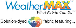 WeatherMax Awning Fabric