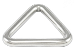 Heavy Duty Stainless Steel Triangle - 2