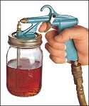 118 Critter Spray Glue Gun