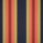 Sunbrella Awning Fabric - Grand Canyon Sunset 85005-0000