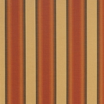 Sunbrella Awning Fabric - Colonnade Redwood - 4857.0000