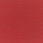Sunbrella Outdoor Furniture Fabric - Dupione Crimson 8051-0000