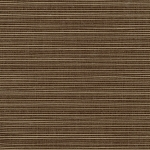 Sunbrella Outdoor Furniture Fabric - Dupione Walnut 8017-0000