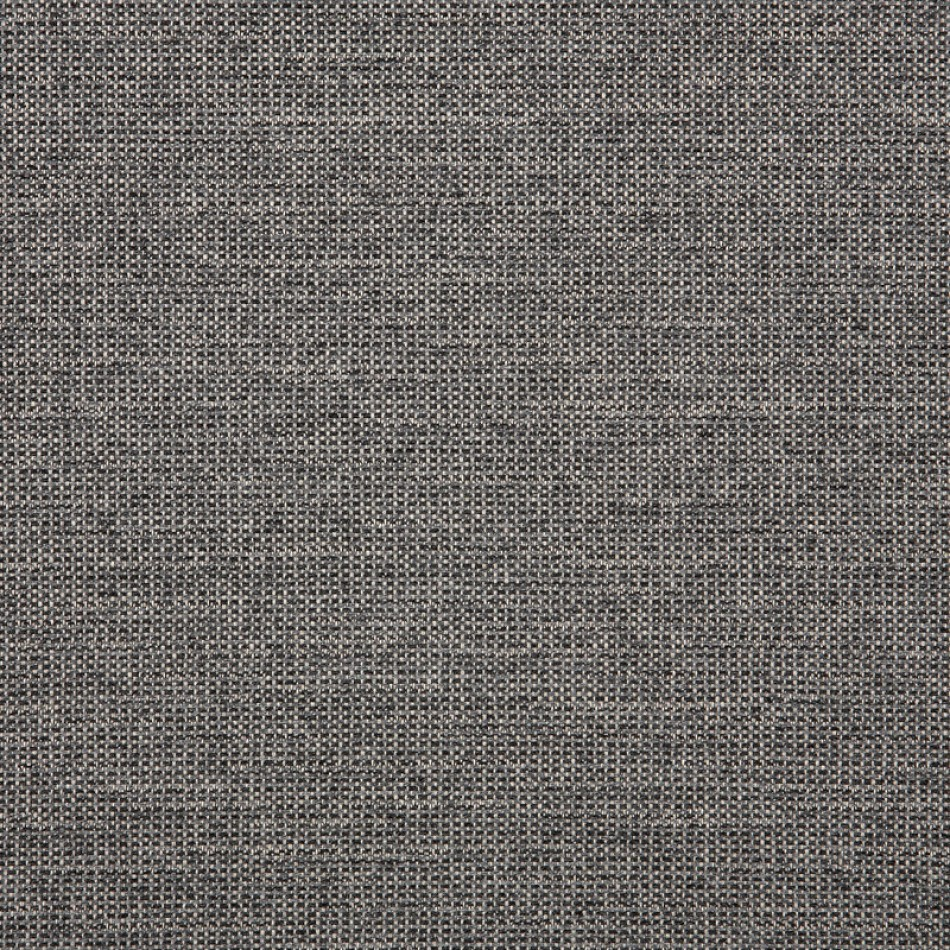 Sunbrella fusion outdoor furniture fabric demo graphite for Outdoor furniture fabric