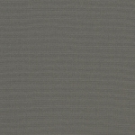 60'' Sunbrella Marine Canvas - Charcoal Gray 6044-0000