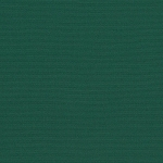 60'' Sunbrella Awning Canvas - Forest Green 6037-0000