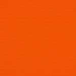60'' Sunbrella Awning Canvas - Orange 6009-0000