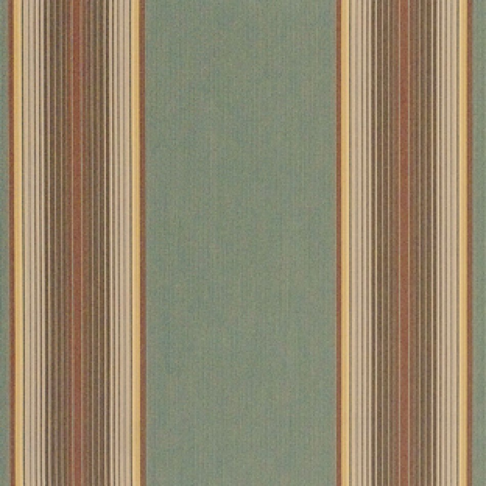 Sunbrella Shade Canvas Vintage Bar Stripe 4949 0000